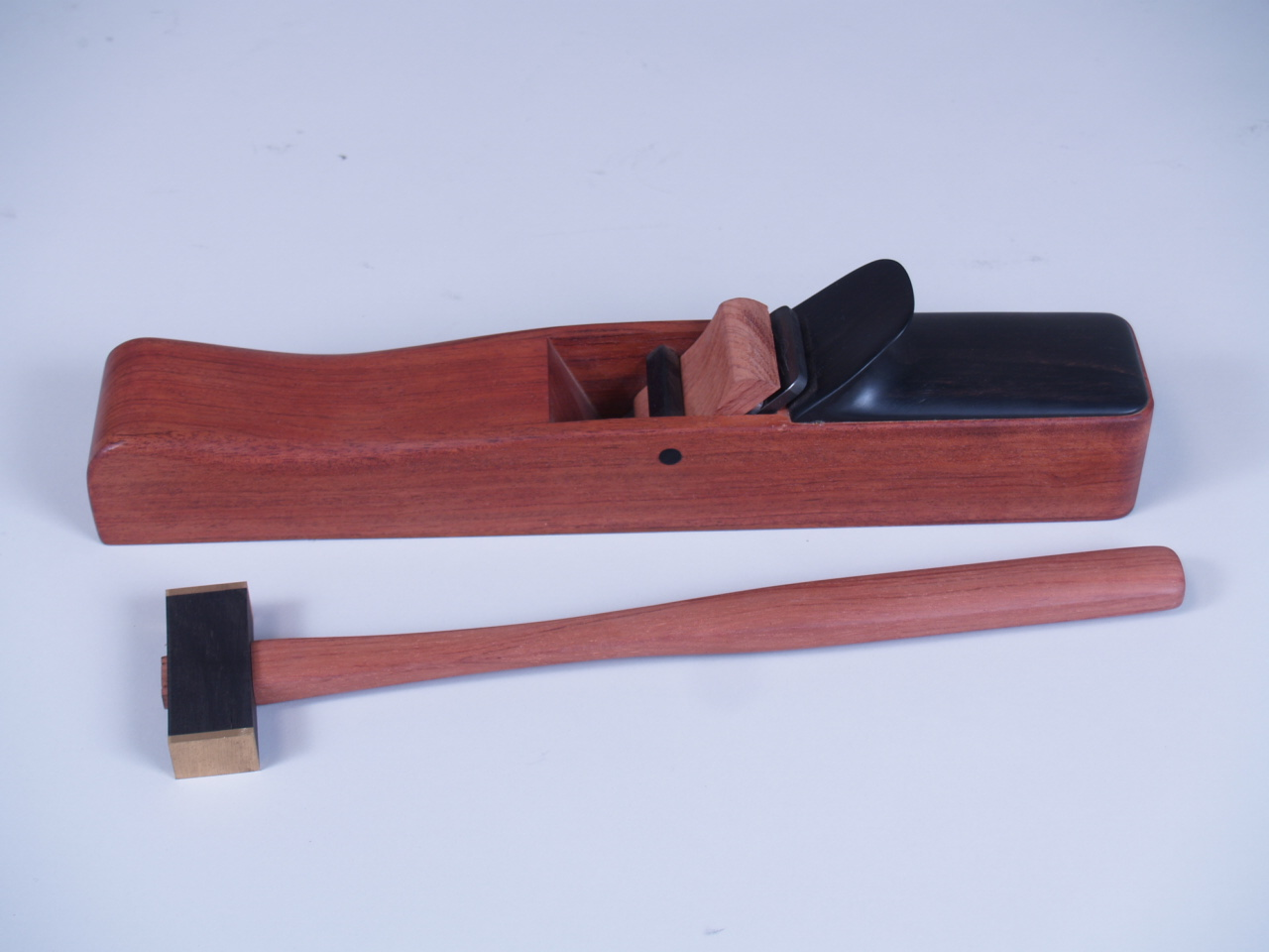 Making A Wooden Hand Plane With William Ng School Of Fine